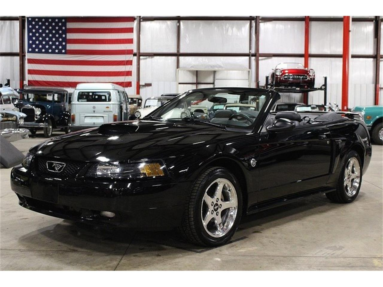 For sale 2004 ford mustang gt in kentwood michigan