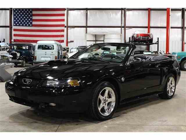 Picture of '04 Mustang GT - MUMB