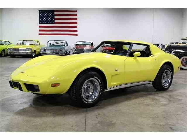 Picture of '77 Corvette - MUMY