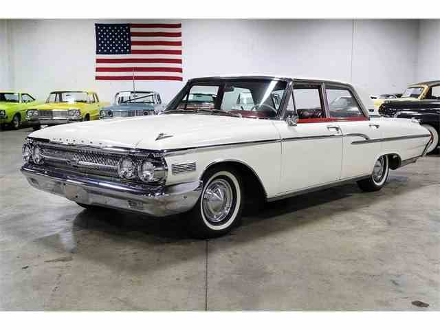 Picture of 1962 Mercury Monterey - $19,900.00 Offered by GR Auto Gallery - MUN0