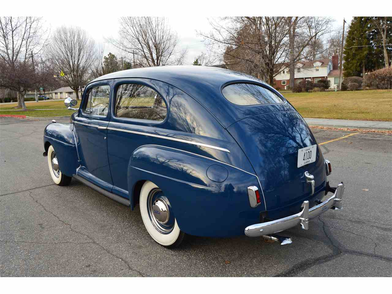 1941 Ford Super Deluxe for Sale | ClassicCars.com | CC-1066150