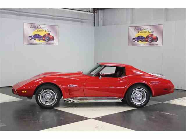 Picture of '76 Corvette - MUNL