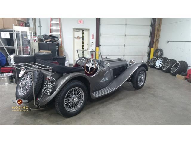 Picture of '65 Automobile - MUNU