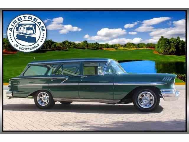 Picture of '58 Nomad - MUO7
