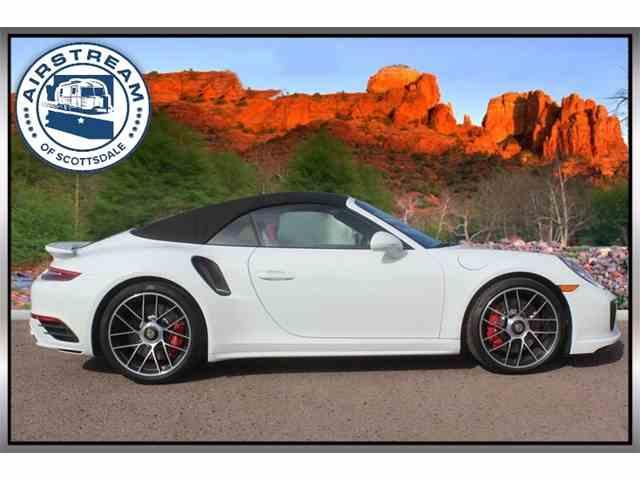 Picture of '17 911 Turbo - MUOC