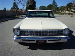 Picture of 1967 Nova located in California - MUON