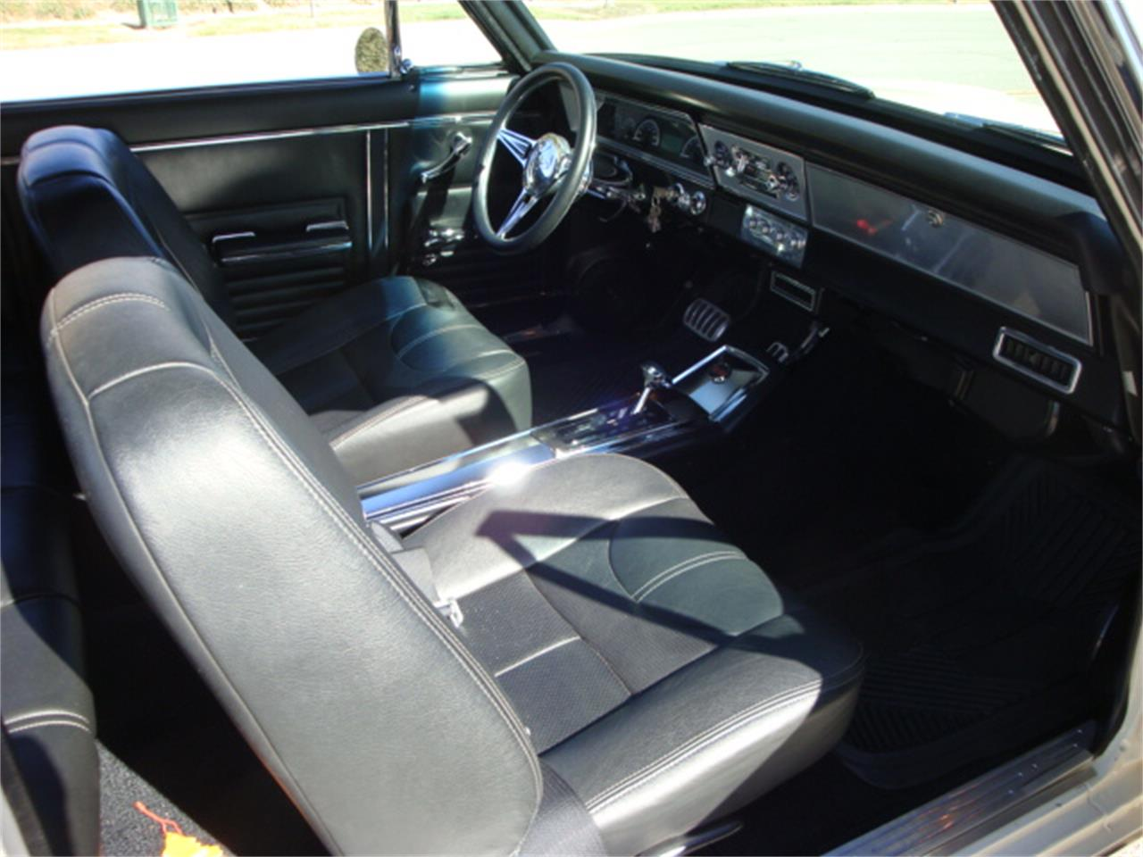 Large Picture of Classic '67 Chevrolet Nova located in California - MUON