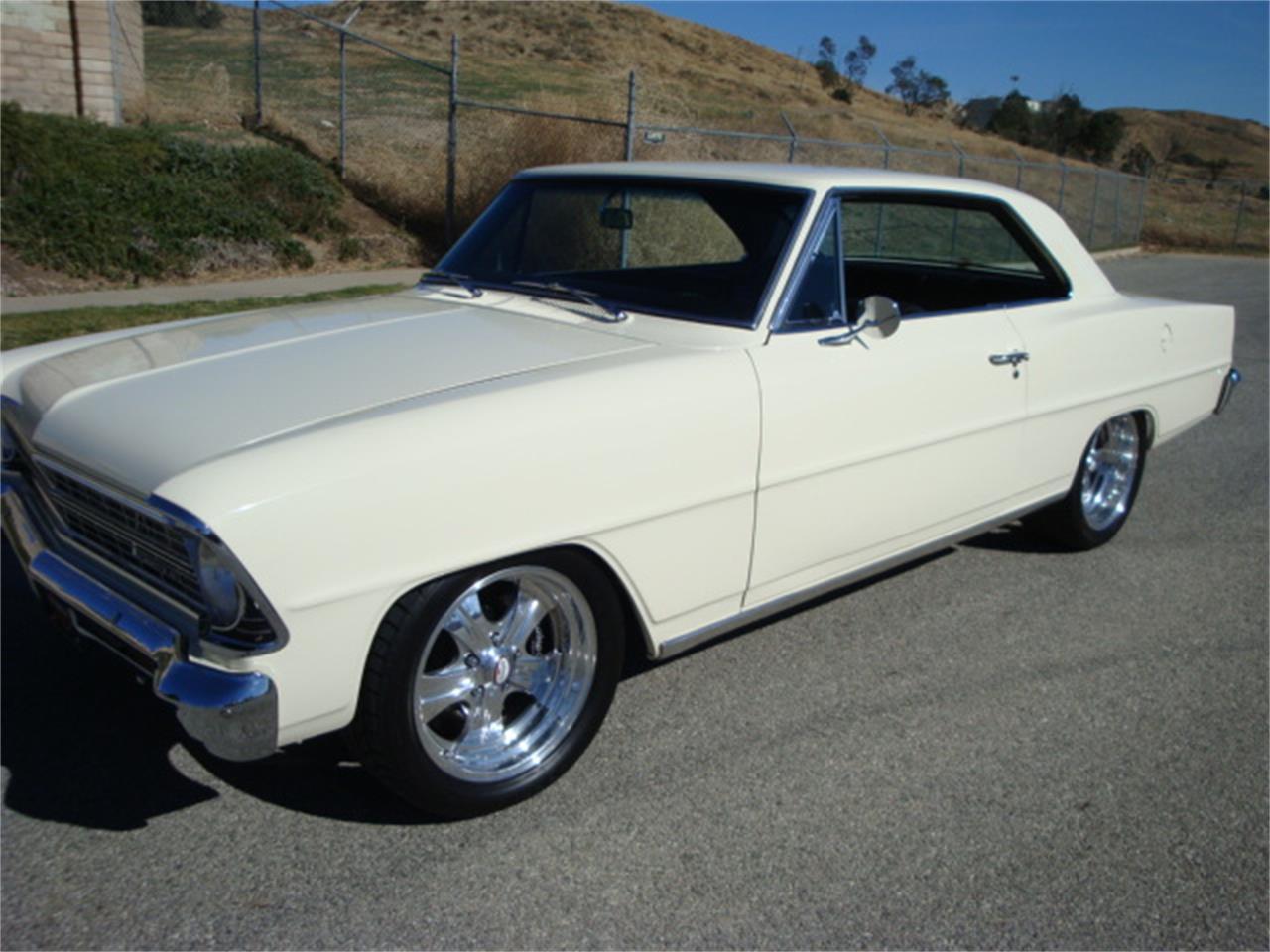 Large Picture of Classic '67 Chevrolet Nova located in California - $68,800.00 - MUON