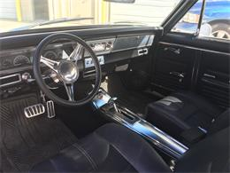 Picture of '67 Chevrolet Nova Offered by a Private Seller - MUON