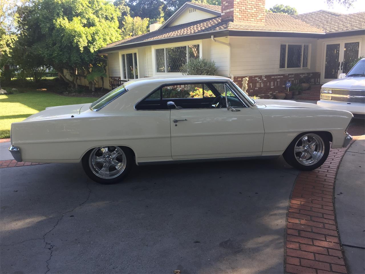 Large Picture of Classic 1967 Chevrolet Nova - MUON
