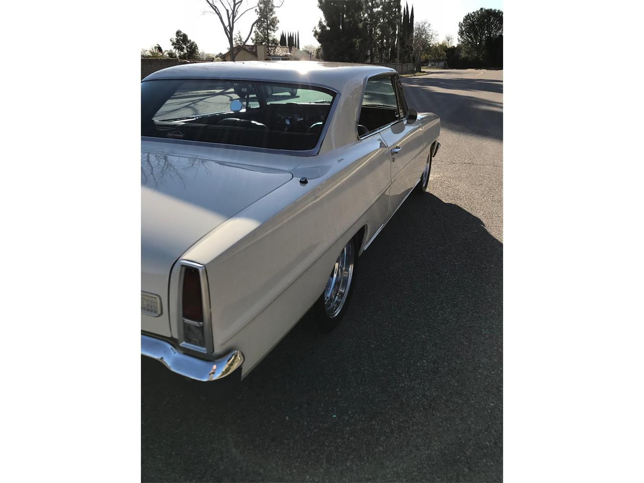 Large Picture of Classic 1967 Chevrolet Nova Offered by a Private Seller - MUON