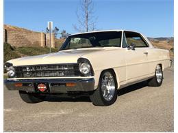 Picture of Classic 1967 Nova located in California - MUON