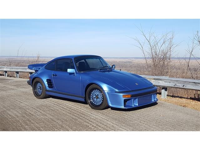 Picture of '75 911S - MUOV