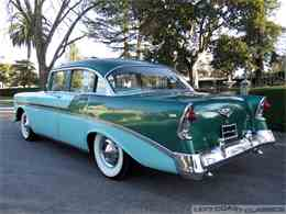 Picture of '56 Bel Air located in California Offered by Left Coast Classics - MUOX