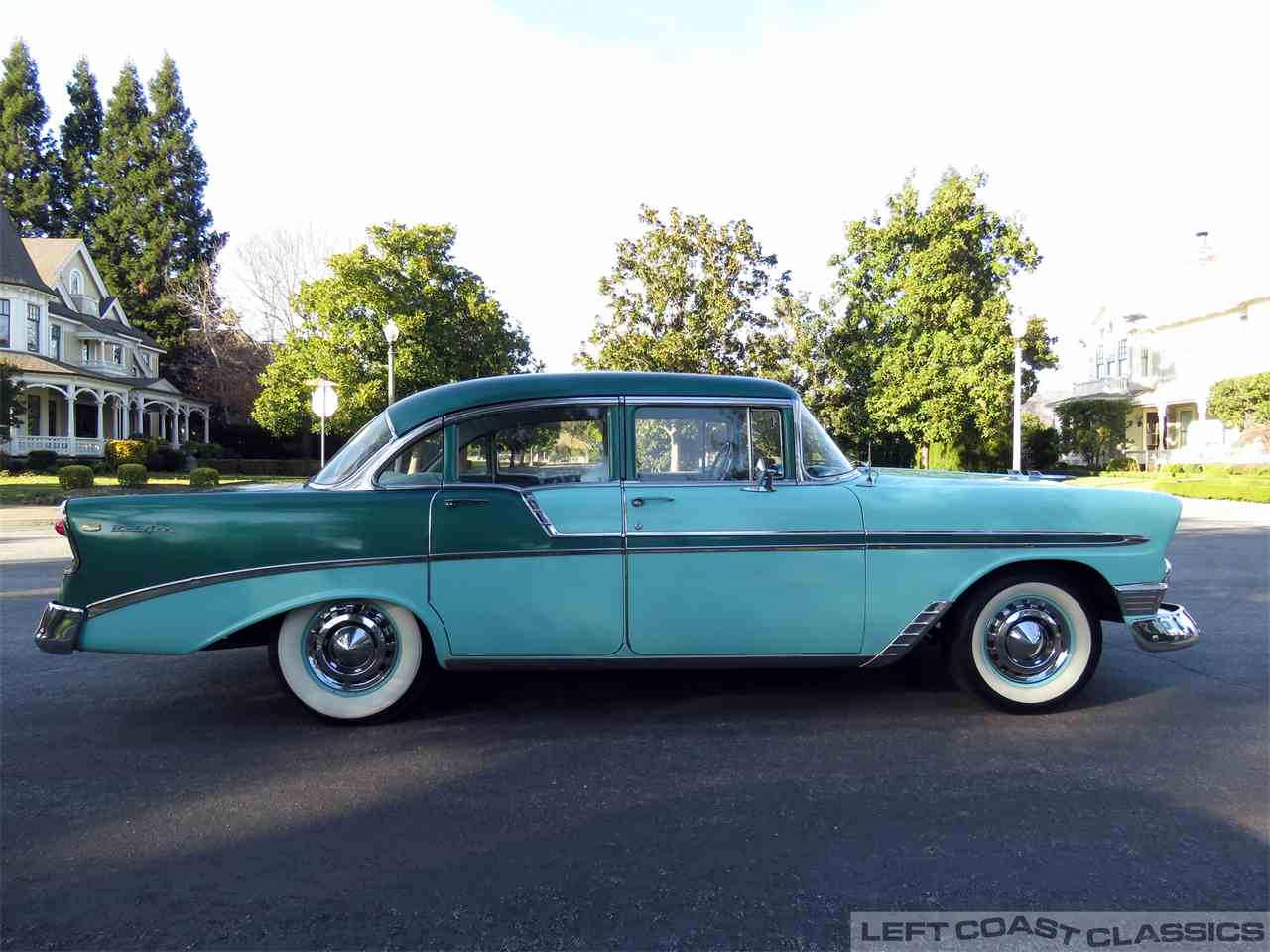 Large Picture of 1956 Bel Air - MUOX