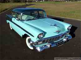 Picture of 1956 Chevrolet Bel Air located in California - $19,900.00 Offered by Left Coast Classics - MUOX