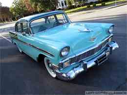 Picture of 1956 Chevrolet Bel Air located in Sonoma California - MUOX