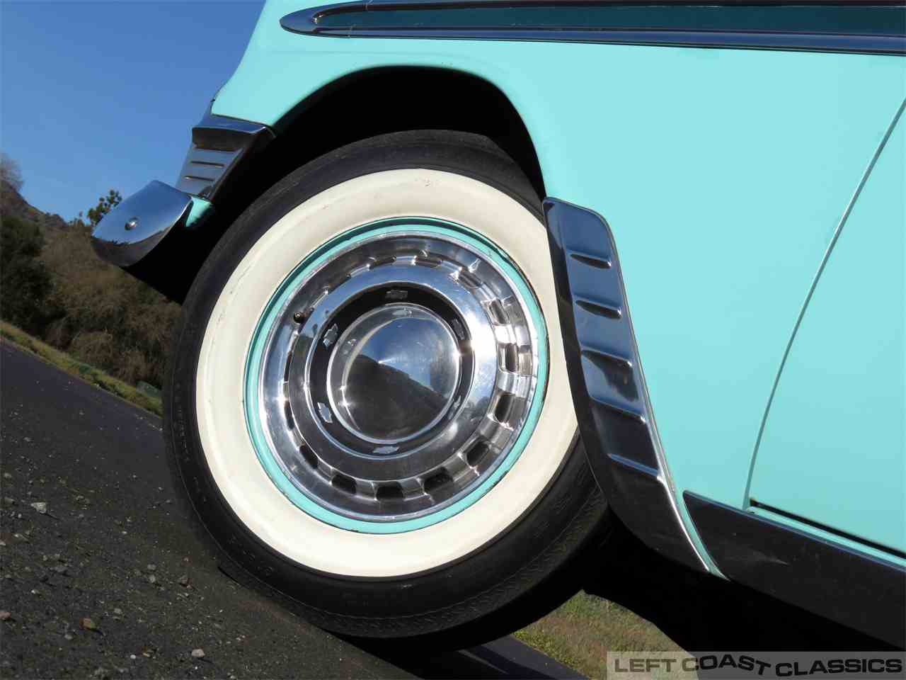 Large Picture of 1956 Bel Air located in California - MUOX