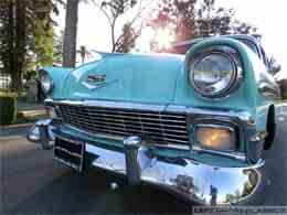 Picture of Classic '56 Bel Air located in California - $19,900.00 - MUOX
