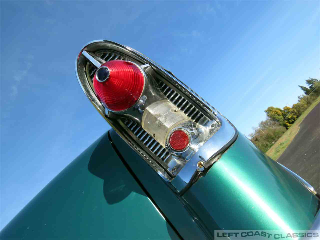 Large Picture of Classic '56 Bel Air located in California - $19,900.00 Offered by Left Coast Classics - MUOX