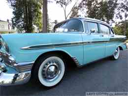 Picture of 1956 Bel Air located in California - $19,900.00 Offered by Left Coast Classics - MUOX