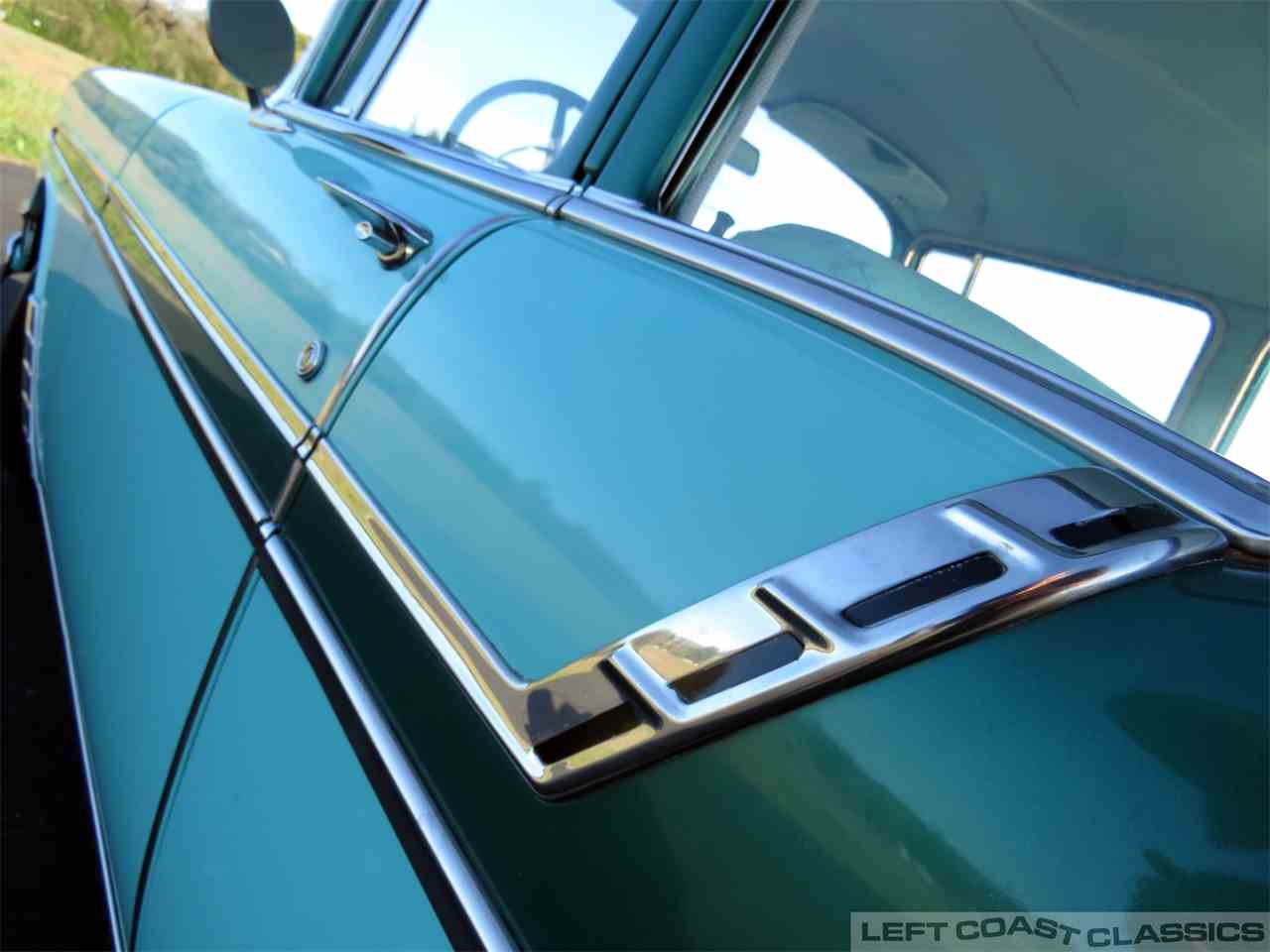 Large Picture of Classic '56 Chevrolet Bel Air - $19,900.00 - MUOX
