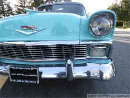 Picture of '56 Chevrolet Bel Air located in Sonoma California - MUOX