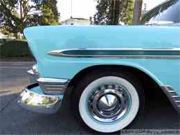 Picture of Classic 1956 Chevrolet Bel Air located in California Offered by Left Coast Classics - MUOX