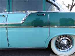 Picture of Classic '56 Chevrolet Bel Air Offered by Left Coast Classics - MUOX