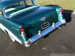 Picture of Classic 1956 Bel Air - $19,900.00 Offered by Left Coast Classics - MUOX