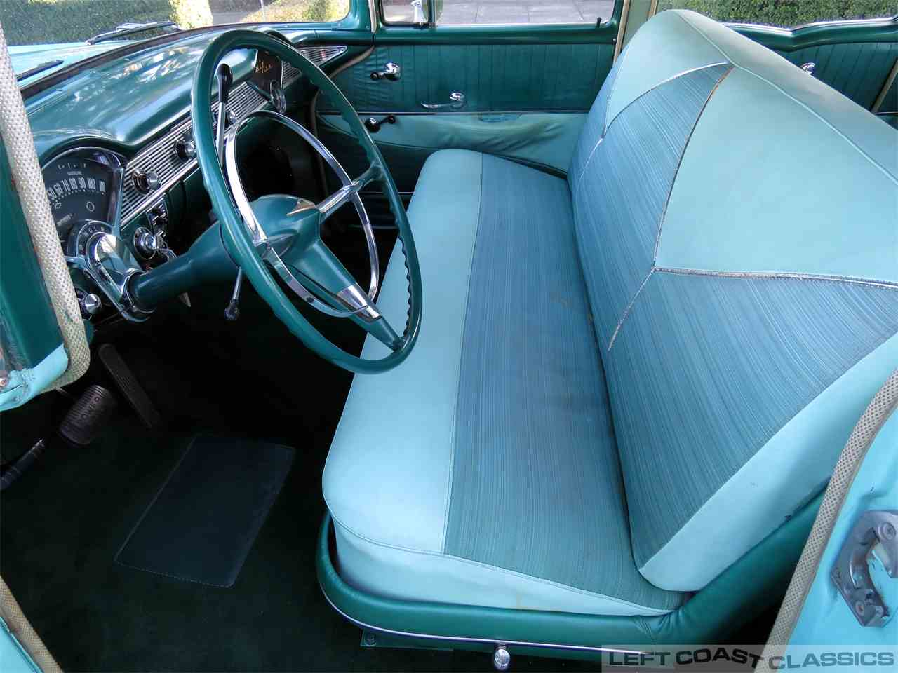 Large Picture of 1956 Bel Air - $19,900.00 - MUOX