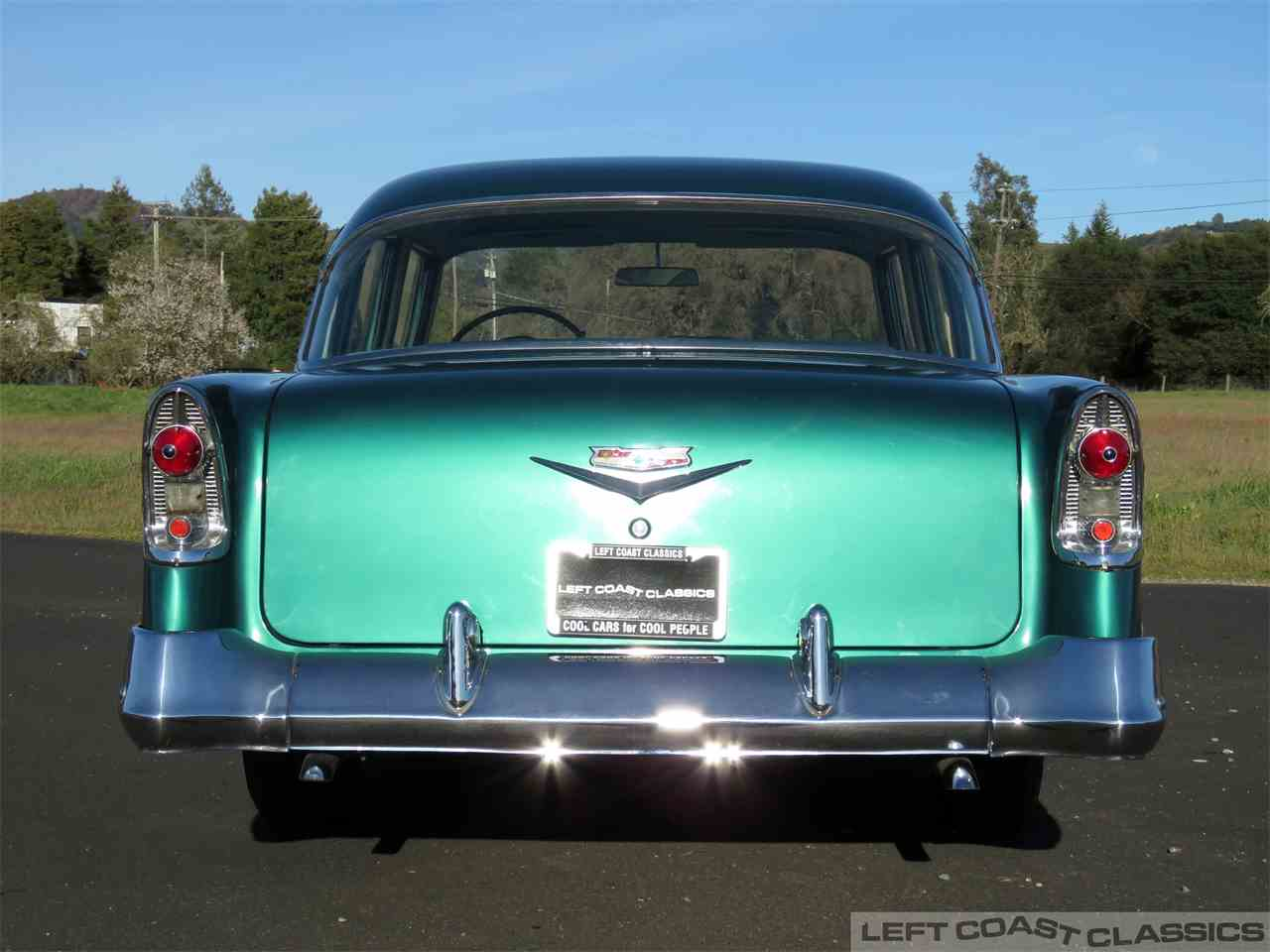Large Picture of Classic 1956 Bel Air - $19,900.00 - MUOX