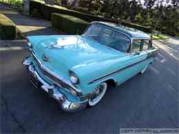 Picture of '56 Chevrolet Bel Air Offered by Left Coast Classics - MUOX