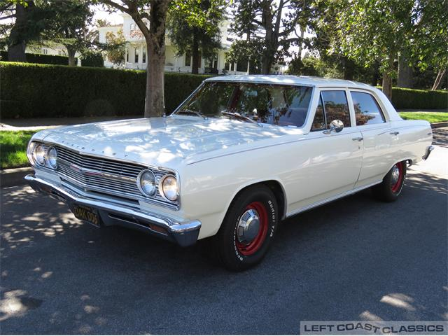 Picture of '65 Chevelle - MUP0