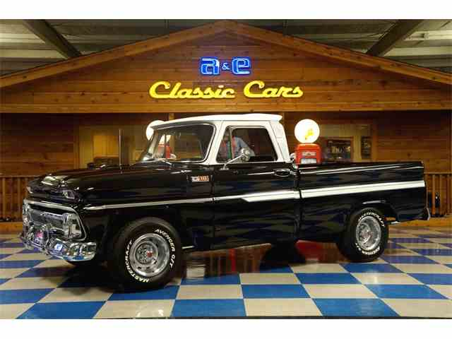Picture of '64 Pickup - MUPA