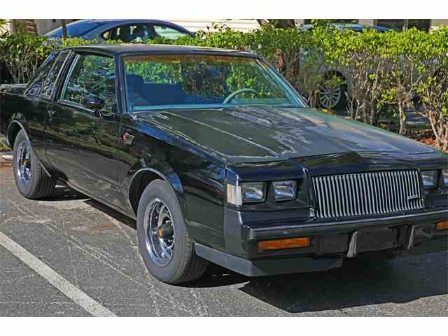 Picture of '86 Grand National - MUPE