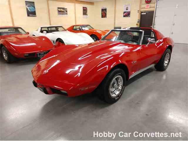Picture of '76 Corvette - MUPG