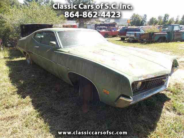 Picture of Classic '70 Torino located in South Carolina - $3,000.00 Offered by  - MUPV