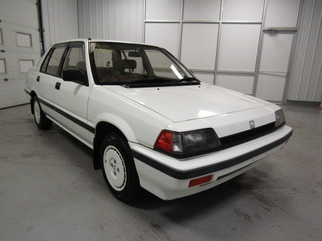 Picture of '87 Civic Offered by  - MUPW