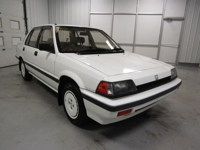 Picture of '87 Civic - MUPW