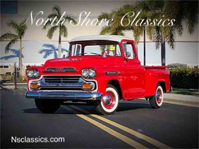 Picture of '59 Pickup - MUQE