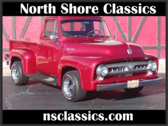 Picture of '53 Pickup - MURA