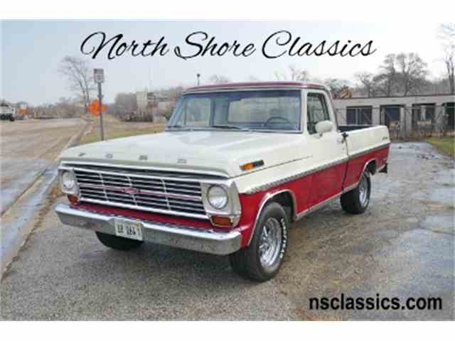 Picture of '69 Pickup - MUSA