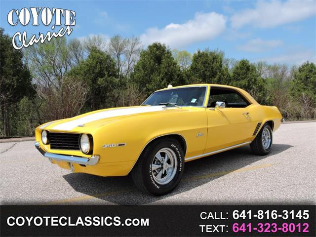 Picture of '69 Camaro - MUST