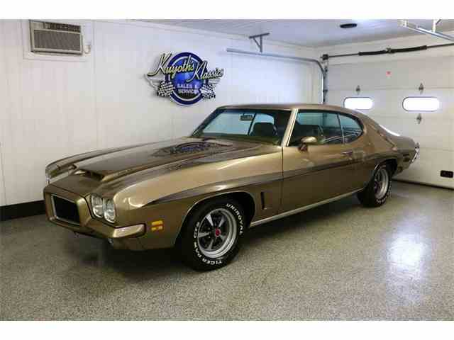 Picture of '72 GTO - MUSX