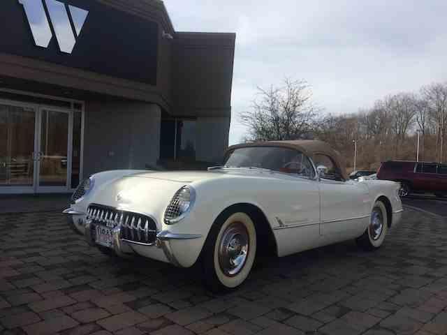 Picture of '54 Corvette - MUTQ