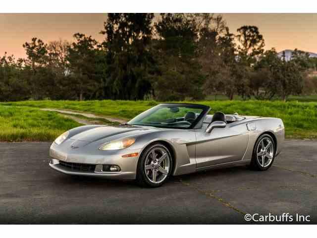 Picture of '05 Corvette - MUUC