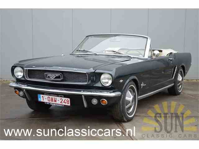 Picture of '65 Mustang - MUVC
