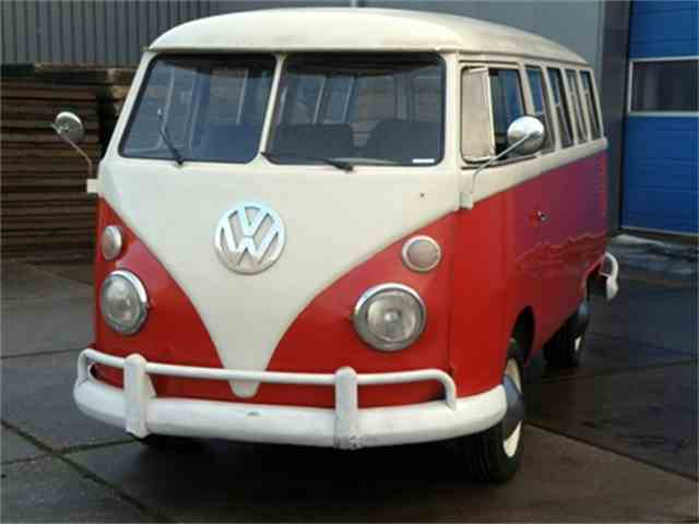 Picture of '75 Transporter - MUVH