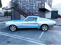 Picture of '68 Mustang - MUVI